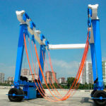 Boat travel lift for sale