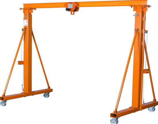 1 ton Gantry Crane for Sale
