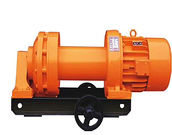 1 ton winch from Ellsen