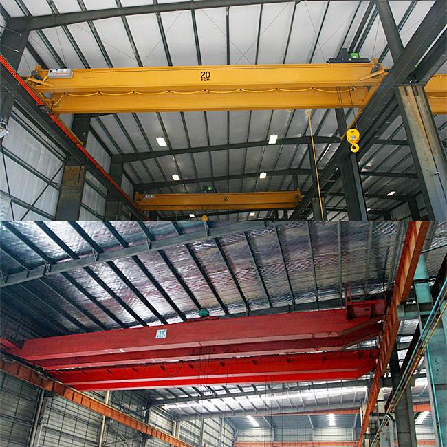 Ellsen 20 ton cranes