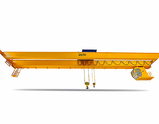 20 ton overhead crane for sale