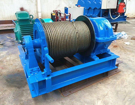 Ellsen 3 ton winch for sale
