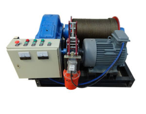 Quality winch for sale
