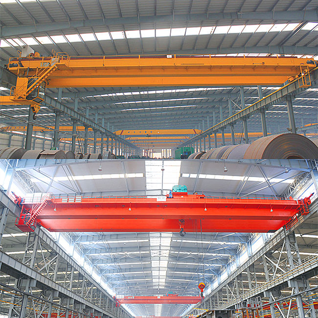 Ellsen overhead cranes for sale