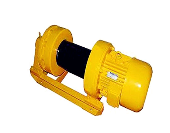 Ellsen AQ-JKD winch for sale with good quality