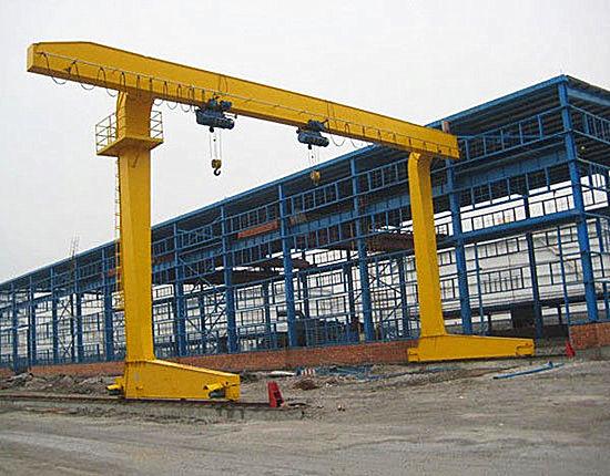Aicrane gantry crane for sale