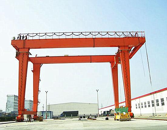 RMG crane for sale