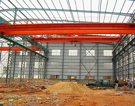 Workstation crane for sale