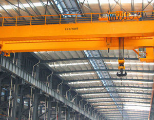 Overhead traveling crane for sale
