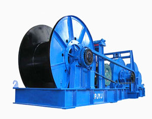 Friction winch for sale