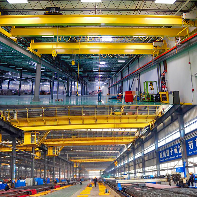Ellsen indoor crane for sale