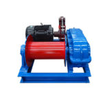 Light Duty Winch