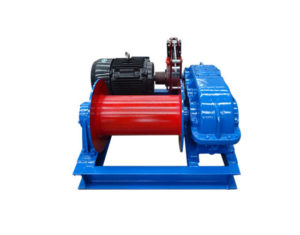 Light duty winch for sale