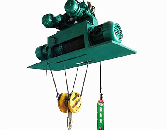 Metallurgy hoist for sale