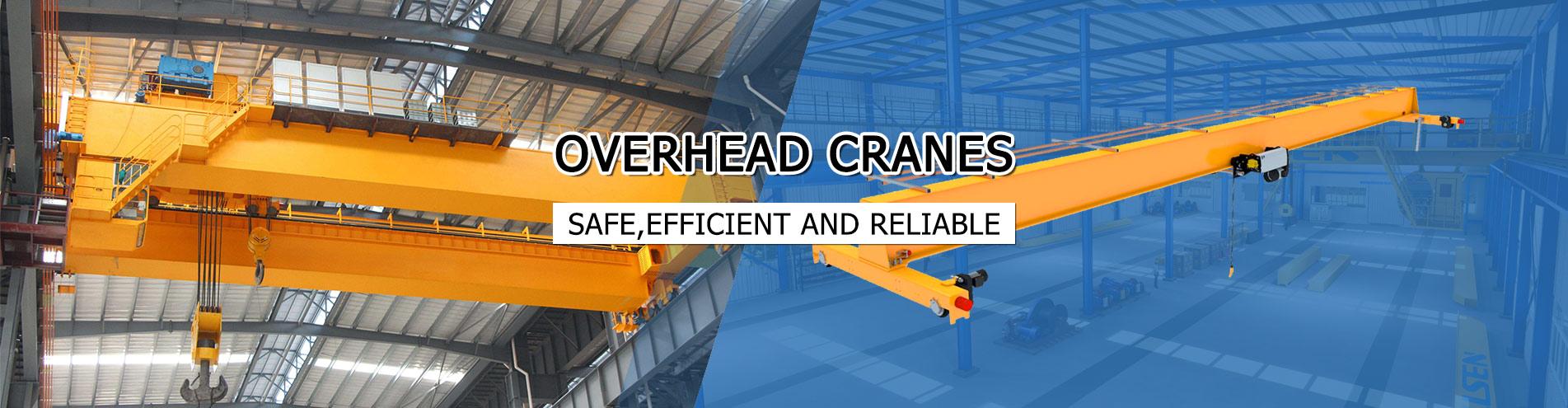Ellsen overhead cranes