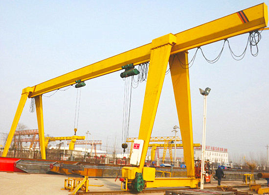 Ellsen gantry crane for sale