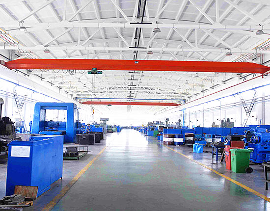Ellsen workstation crane with good quality