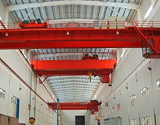 Trolley overhead crane for sale
