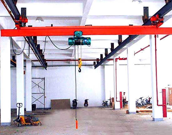 Ceiling mounted crane for sale