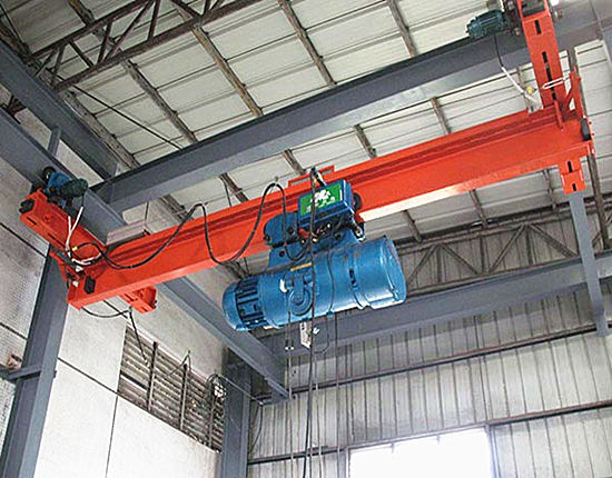 Ellsen underhung crane for sale
