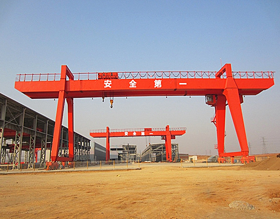 quality gantry crane