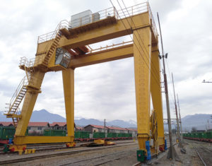 gantry crane with good quality