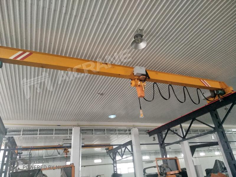 AQ-LD2ton crane