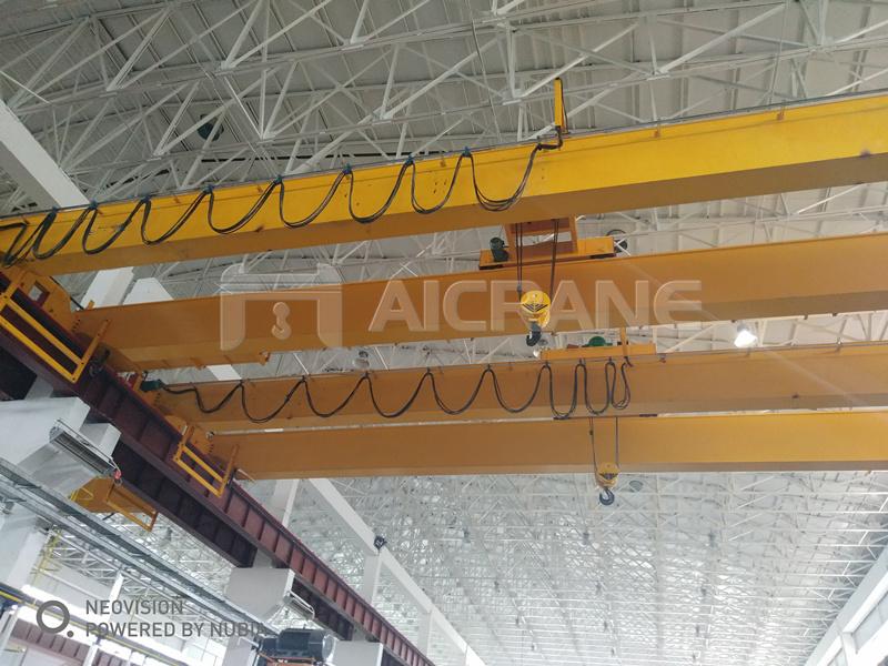 AQ-LH 20ton crane