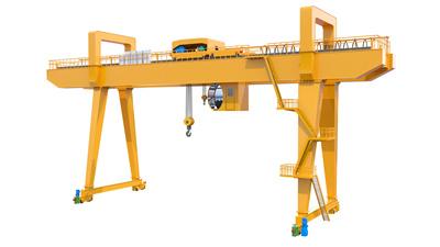 gantry-crane