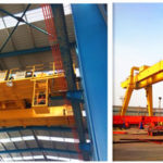 Differences Between Bridge Crane and Gantry Crane
