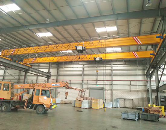 AQ-HD single girder crane