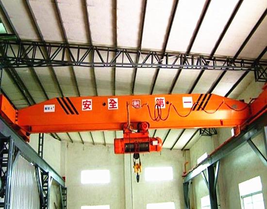 AQ-LB overhead crane
