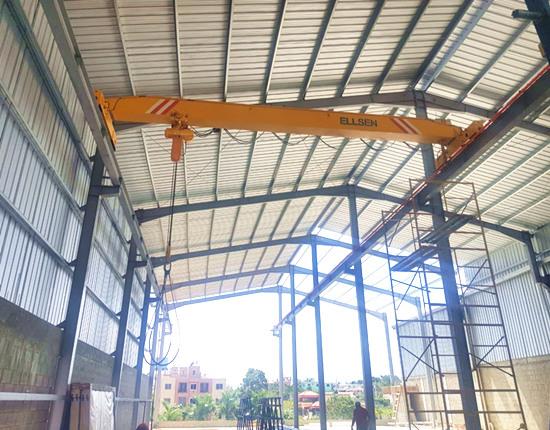 AQ-LD 5 ton overhead crane