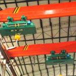 AQ-LDY Metallurgical Overhead Crane
