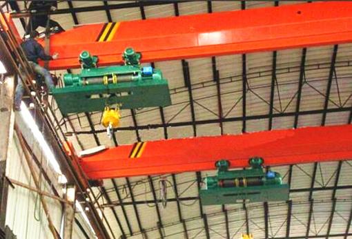 LDY metallurgical crane
