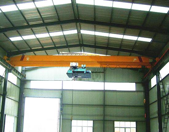 AQ-LDY overhead crane