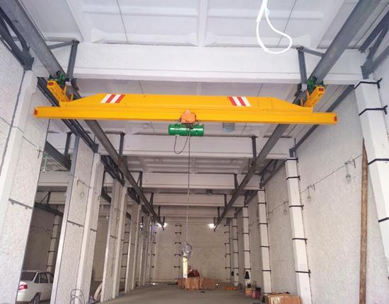 AQ-LX overhead crane