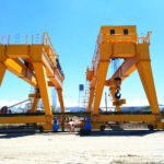 Safety Requirements of Operating Double Girder Gantry Crane