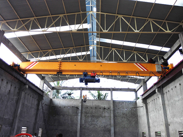 AQ-LD single girder crane