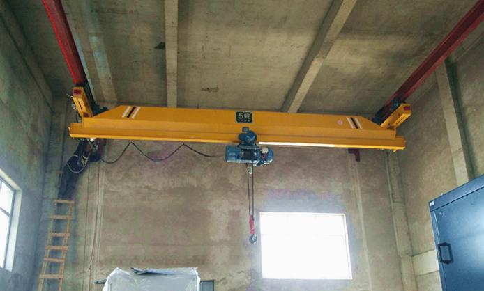 AQ-LX underhung crane