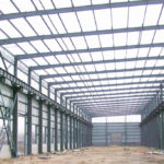 Performance of Steel Structure Workshop