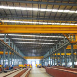Advantages and Features of Cranes