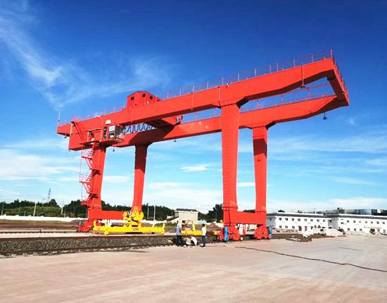U-shape crane for sale
