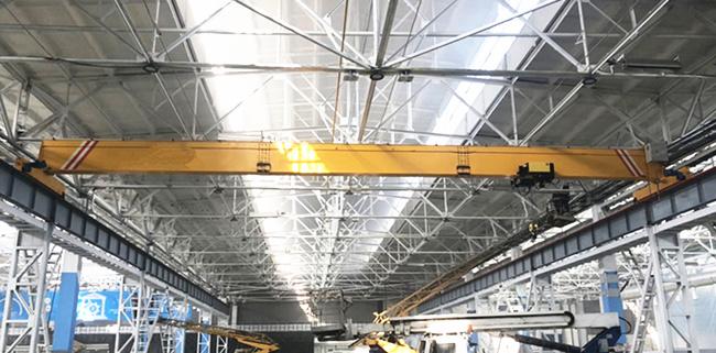 AQ-HD10ton overhead crane