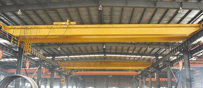 AQ-LH10ton overhead crane