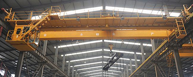 AQ-QD10ton overhead crane
