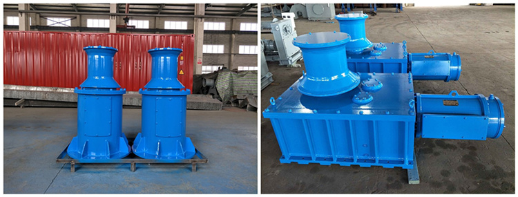 marine capstans for sale