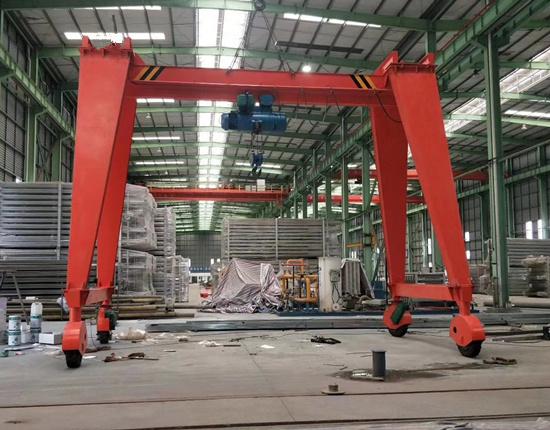 gantry crane for sale