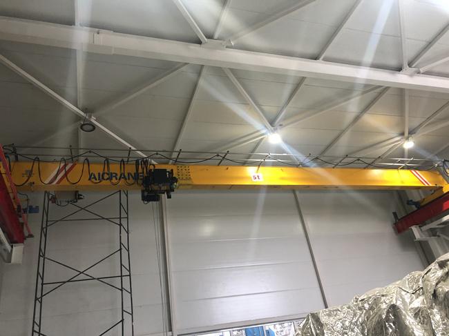 5ton crane for sale