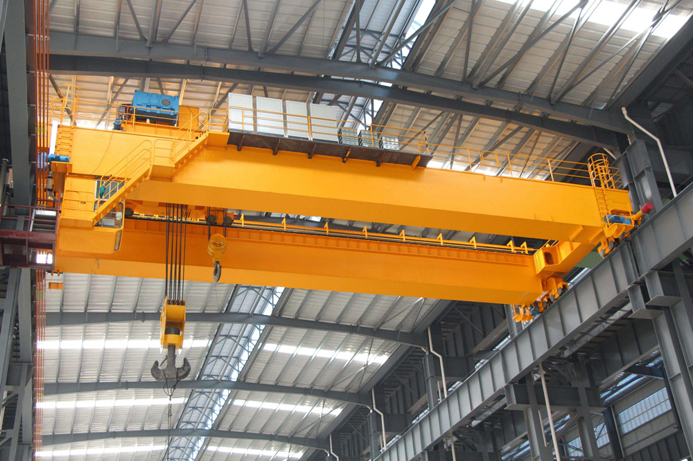double girder crane with good quality